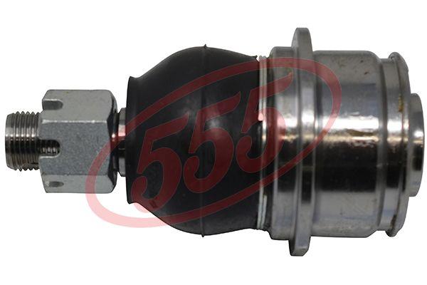 555 SBT502 | Опора шаровая | перед прав/лев | | Купить в интернет-магазине Макс-Плюс: Автозапчасти в наличии и под заказ