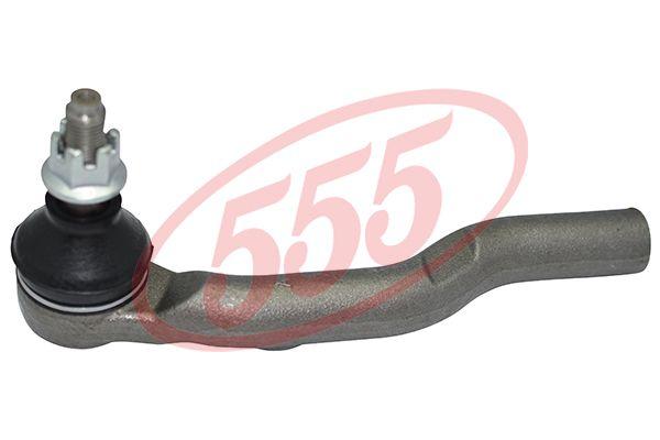 555 SE1801R | Наконечник рулевой тяги перед прав | Купить в интернет-магазине Макс-Плюс: Автозапчасти в наличии и под заказ
