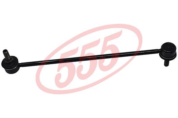 555 SL1650 | SL-1650 Тяга стабилизатора переднего лев/прав mazda 3 03- | Купить в интернет-магазине Макс-Плюс: Автозапчасти в наличии и под заказ