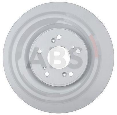 A.B.S. 17974 | Тормозной диск Accord (14-19) | Купить в интернет-магазине Макс-Плюс: Автозапчасти в наличии и под заказ