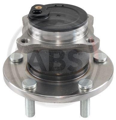 A.B.S. 200380 | Подшипник ступицы колеса комплект ABS | Купить в интернет-магазине Макс-Плюс: Автозапчасти в наличии и под заказ
