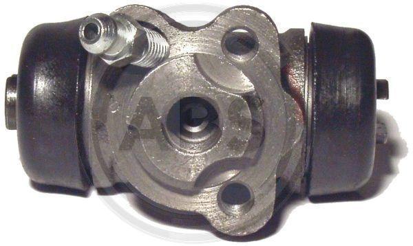A.B.S. 2562 | цилиндр тормозной рабочий | Купить в интернет-магазине Макс-Плюс: Автозапчасти в наличии и под заказ