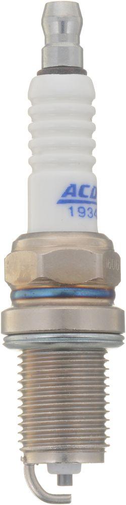 ACDELCO 19347363 | Свеча зажигания Lacetti, Aveo, Rezzo, Cruze 1.4-1.6 ACDelco | Купить в интернет-магазине Макс-Плюс: Автозапчасти в наличии и под заказ
