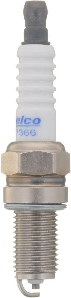 ACDELCO 19347366 | Свеча зажигания Aveo 1.2 2009 г ACDelco | Купить в интернет-магазине Макс-Плюс: Автозапчасти в наличии и под заказ
