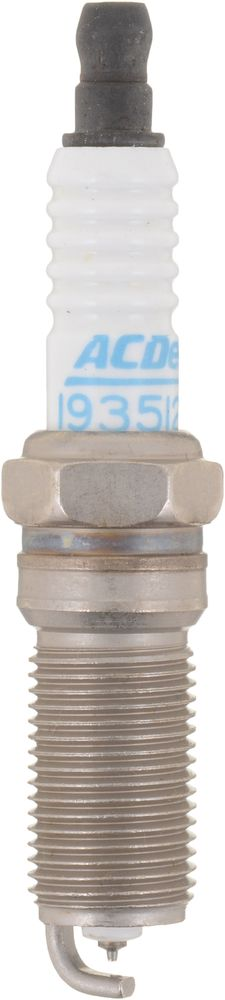 ACDELCO 19351279 | Свеча зажигания  ACDelco | Купить в интернет-магазине Макс-Плюс: Автозапчасти в наличии и под заказ