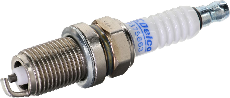 ACDELCO 19375663 | Свеча зажигания | Купить в интернет-магазине Макс-Плюс: Автозапчасти в наличии и под заказ