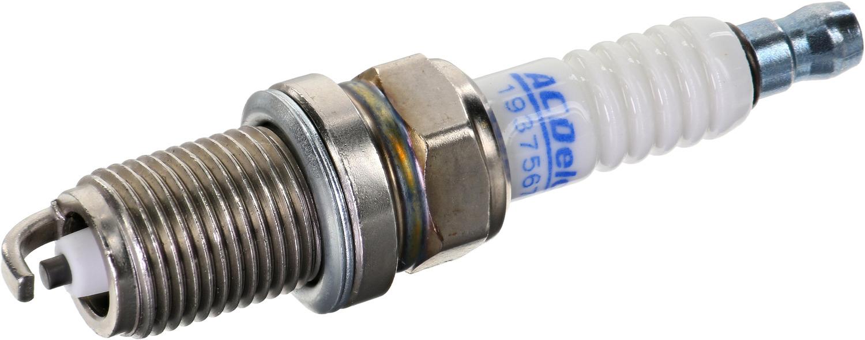 ACDELCO 19375678 | Свеча зажигания | Купить в интернет-магазине Макс-Плюс: Автозапчасти в наличии и под заказ