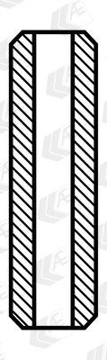 AE VAG96064 | Втулка направляющая выпуск. AE  VAG96064 | Купить в интернет-магазине Макс-Плюс: Автозапчасти в наличии и под заказ