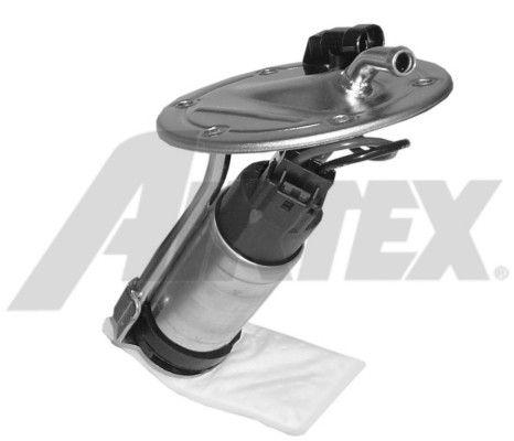 AIRTEX e10515m | Насос топливный | Купить в интернет-магазине Макс-Плюс: Автозапчасти в наличии и под заказ
