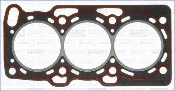 AJUSA 10080500 | Прокладка ГБЦ металлическая | Купить в интернет-магазине Макс-Плюс: Автозапчасти в наличии и под заказ