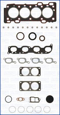 AJUSA 52229200 | Полный комплект прокладок двигателя (верх) VOLVO S40 I, V40 1.6/1.8/1.9 05.97-06.04 | Купить в интернет-магазине Макс-Плюс: Автозапчасти в наличии и под заказ