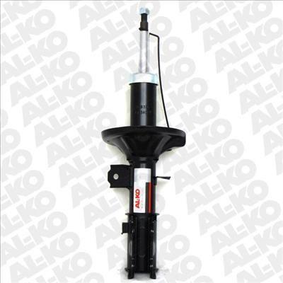 AL-KO 302635 | Амортизатор передний GAS L | Купить в интернет-магазине Макс-Плюс: Автозапчасти в наличии и под заказ