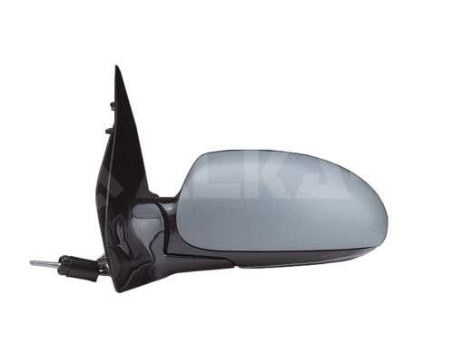 ALKAR 6133399 | Зеркало левое механическое | Купить в интернет-магазине Макс-Плюс: Автозапчасти в наличии и под заказ