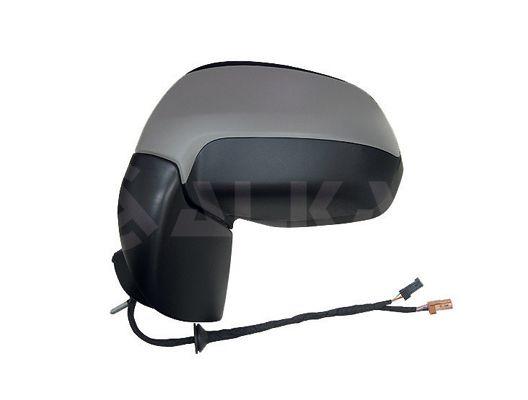 ALKAR 6139864 | Зеркало боковое | Купить в интернет-магазине Макс-Плюс: Автозапчасти в наличии и под заказ