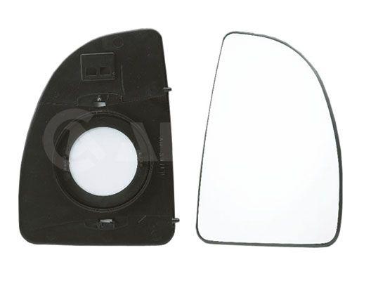 ALKAR 6402921 | Стекло бокового зеркала | Купить в интернет-магазине Макс-Плюс: Автозапчасти в наличии и под заказ