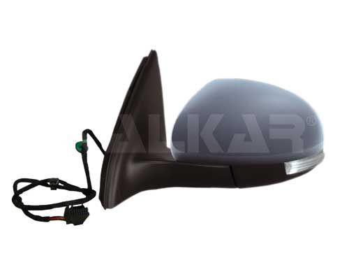 ALKAR 9029136 | Зеркало боковое | Купить в интернет-магазине Макс-Плюс: Автозапчасти в наличии и под заказ