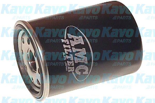 AMC FILTER DO722 | DO-722 Фильтр масляный TOYOTA/DAIHATSU/SUZUKI | Купить в интернет-магазине Макс-Плюс: Автозапчасти в наличии и под заказ