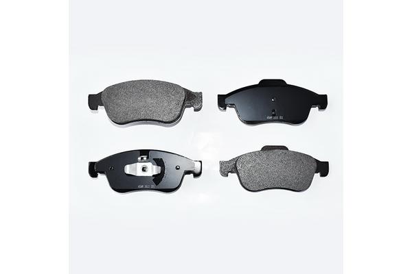ASAM-SA 30533 | колодки дисковые передние!\ Renault Megane/Fluence, Dacia Duster 08> | Купить в интернет-магазине Макс-Плюс: Автозапчасти в наличии и под заказ
