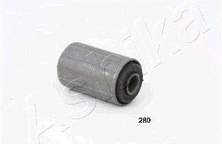 ASHIKA GOM280 | втулка рессоры подвески | Купить в интернет-магазине Макс-Плюс: Автозапчасти в наличии и под заказ