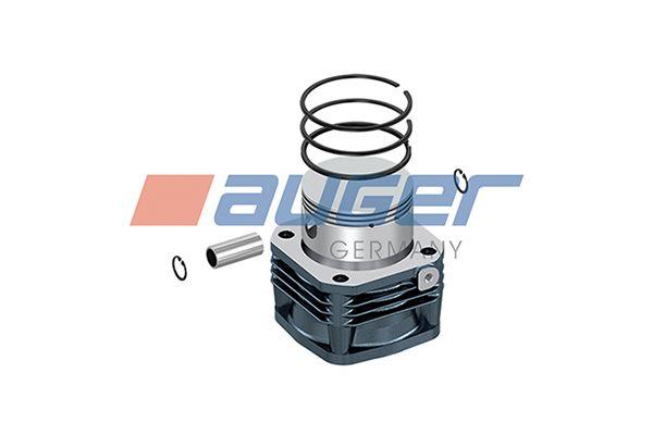 AUGER 79690 | Цилиндр компрессора MB Actros OM501,502 d=100 в сборе | Купить в интернет-магазине Макс-Плюс: Автозапчасти в наличии и под заказ