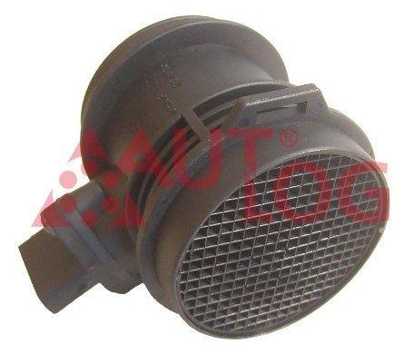 AUTLOG LM1019 | Расходомер воздуха MB W163, W202, W203, W210, W211, W220 2.4L, 2.8L, 3.2L, 3.5L M112, W639 Vito, Via | Купить в интернет-магазине Макс-Плюс: Автозапчасти в наличии и под заказ