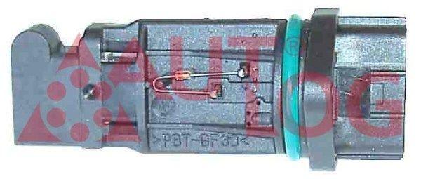 AUTLOG LM1073 | Расходомер воздуха NISSAN Micra 1.0L, 1.4L 00-03 | Купить в интернет-магазине Макс-Плюс: Автозапчасти в наличии и под заказ