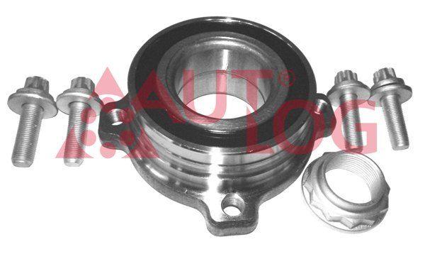 AUTLOG RS1058 | подшипник ступици AUTLOG | Купить в интернет-магазине Макс-Плюс: Автозапчасти в наличии и под заказ