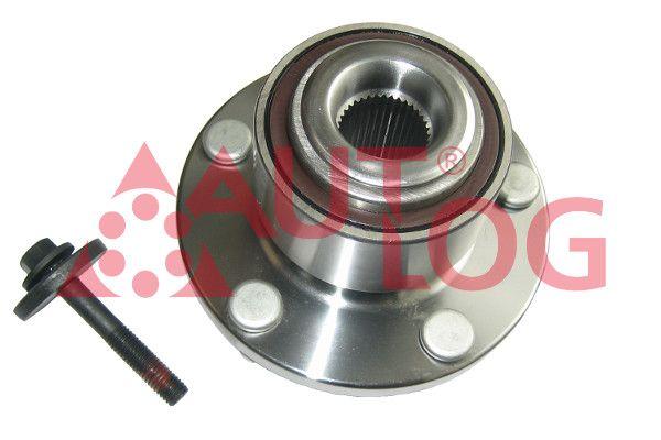 AUTLOG RS1225 | Подшипник ступицы | Купить в интернет-магазине Макс-Плюс: Автозапчасти в наличии и под заказ