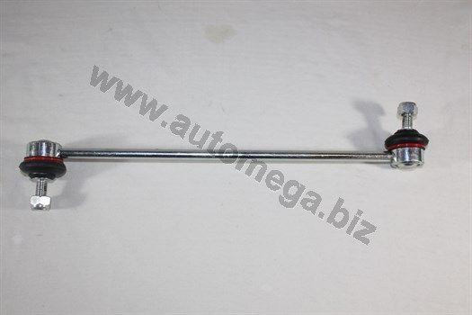 AUTOMEGA 110136010 | Стойка стабилизатора | Купить в интернет-магазине Макс-Плюс: Автозапчасти в наличии и под заказ