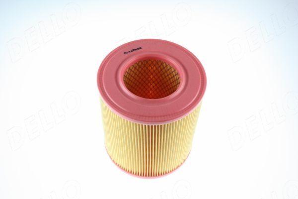 AUTOMEGA 180027910 | Фильтр воздушный / A6 2.0 TDT,TFSI 05~ | Купить в интернет-магазине Макс-Плюс: Автозапчасти в наличии и под заказ