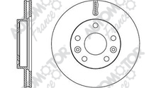 AUTOMOTOR FRANCE PDC6300 | Диск тормозной передний Рено Duster 1.5dCi/1.6 16V | Купить в интернет-магазине Макс-Плюс: Автозапчасти в наличии и под заказ