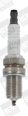 BERU Z15 | Свеча зажигания | Купить в интернет-магазине Макс-Плюс: Автозапчасти в наличии и под заказ