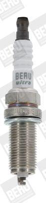 BERU Z183 | свеча зажигания!\ Peugeot 206/307/406/607/806/Expert, Citroen C5/C8 1.6/1.8/2.0/2.2 99> | Купить в интернет-магазине Макс-Плюс: Автозапчасти в наличии и под заказ