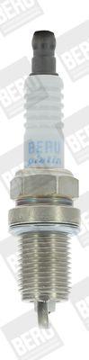 BERU Z280 | Свеча зажигания | Купить в интернет-магазине Макс-Плюс: Автозапчасти в наличии и под заказ