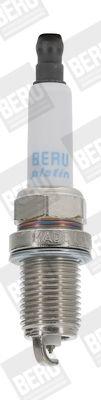 BERU Z284 | СВЕЧА ЗАЖИГАНИЯ | Купить в интернет-магазине Макс-Плюс: Автозапчасти в наличии и под заказ