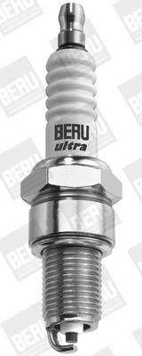 BERU Z70 | Свеча зажигания MERCEDES-BENZ: PULLMANN (W100) 600 64 - 79 , SL (R107) 450 SL (107.044) 71 - 89 , SL | Купить в интернет-магазине Макс-Плюс: Автозапчасти в наличии и под заказ