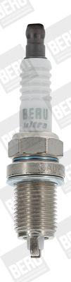 BERU Z74 | Свеча зажигания (2 электрода ) OPEL CORSA C 1.2-1.8 00 14 FR-8 LDUOX4 Z74 | Купить в интернет-магазине Макс-Плюс: Автозапчасти в наличии и под заказ