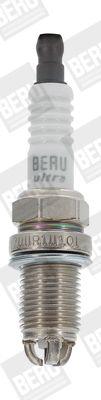 BERU Z90 | свеча зажигания!\ Audi 100/A2-A8, VW Golf/Passat 1.4-2.8 93-03 | Купить в интернет-магазине Макс-Плюс: Автозапчасти в наличии и под заказ