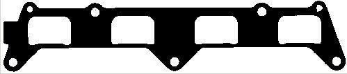 BGA MG8567   ПРОКЛАДКА КОЛЛЕКТОРА AUDI A3/SKO FABIA/VW POLO/GOLF 5/TOURAN 1.6FSI 02- ВПУСК   Купить в интернет-магазине Макс-Плюс: Автозапчасти в наличии и под заказ
