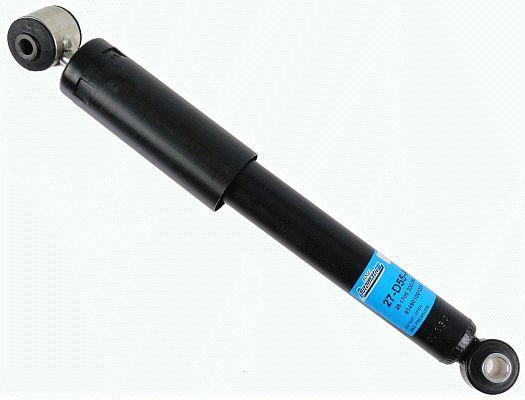 BOGE 27D55A | амортизатор | Купить в интернет-магазине Макс-Плюс: Автозапчасти в наличии и под заказ