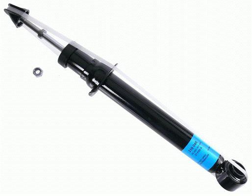 BOGE 27F88A | Амортизатор задний GAS | Купить в интернет-магазине Макс-Плюс: Автозапчасти в наличии и под заказ