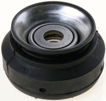 BOGE 88753A | Опора пер.амортизатора (с подшип.) | Купить в интернет-магазине Макс-Плюс: Автозапчасти в наличии и под заказ