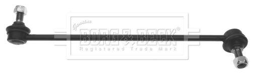 BORG&BECK BDL7152 | СТОЙКА СТАБИЛИЗАТОРА | Купить в интернет-магазине Макс-Плюс: Автозапчасти в наличии и под заказ