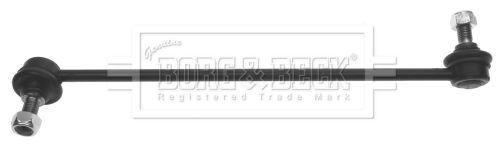 BORG&BECK BDL7153 | СТОЙКА СТАБИЛИЗАТОРА | Купить в интернет-магазине Макс-Плюс: Автозапчасти в наличии и под заказ