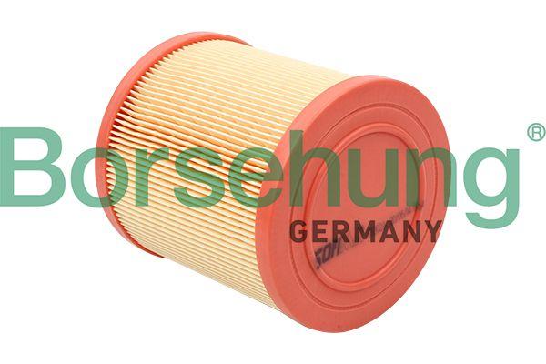 BORSEHUNG B12813 | Фильтр воздушный | Купить в интернет-магазине Макс-Плюс: Автозапчасти в наличии и под заказ