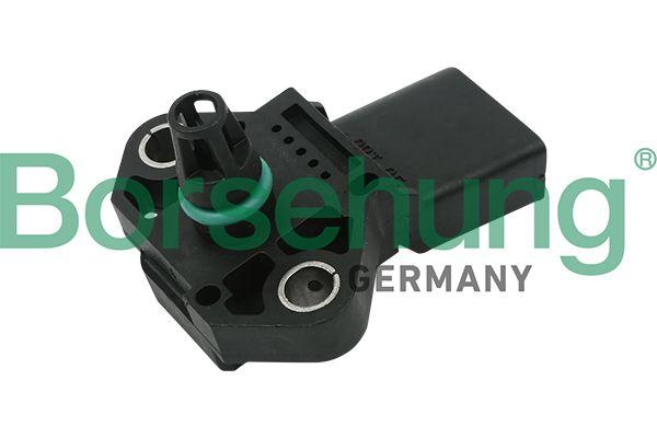 BORSEHUNG B13676 | датчик температуры воздуха | Купить в интернет-магазине Макс-Плюс: Автозапчасти в наличии и под заказ
