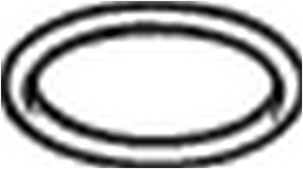 BOSAL 256109 | прокладка глушителя!\ Honda, Nissan, Rover 1.2-1.6/2.5/2.8 <01 | Купить в интернет-магазине Макс-Плюс: Автозапчасти в наличии и под заказ