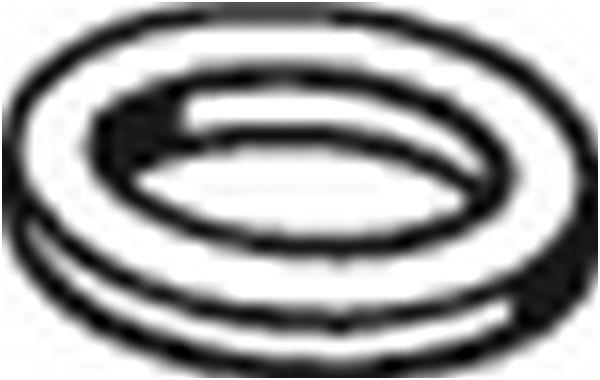 BOSAL 256282 | уплотнитель | Купить в интернет-магазине Макс-Плюс: Автозапчасти в наличии и под заказ