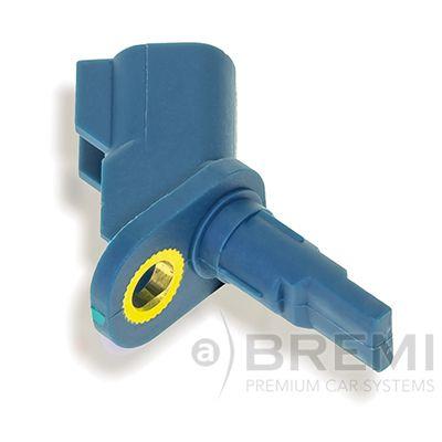 BREMI 50229   Датчик ABS Ford C-Max, Focus, Mondoe IV   Купить в интернет-магазине Макс-Плюс: Автозапчасти в наличии и под заказ