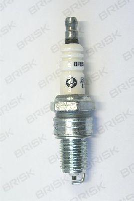 BRISK 1313 | Свеча зажигания | Купить в интернет-магазине Макс-Плюс: Автозапчасти в наличии и под заказ